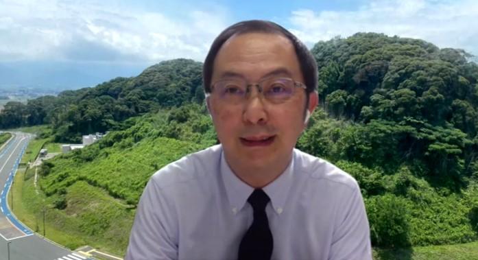 九州大学大学院農学研究院 片倉喜範教授